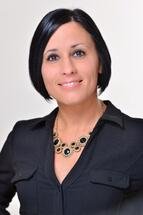 Szabó Rita, Property & leasing manager, AddVal Group