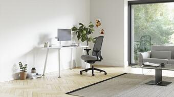 Home office koronavírus idején
