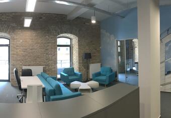 Mill Loft Offices